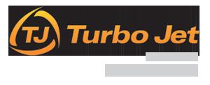 turbosprężarki Turbojet